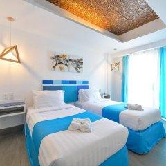 Отель Azul Boracay Pension House Филиппины, остров Боракай - отзывы, цены и фото номеров - забронировать отель Azul Boracay Pension House онлайн фото 8