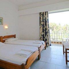 Отель Camelia Hotel Греция, Кос - отзывы, цены и фото номеров - забронировать отель Camelia Hotel онлайн комната для гостей фото 2