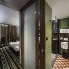 Отель The Continent Bangkok by Compass Hospitality спа