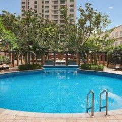 Отель The Westin Kuala Lumpur Малайзия, Куала-Лумпур - отзывы, цены и фото номеров - забронировать отель The Westin Kuala Lumpur онлайн бассейн фото 3