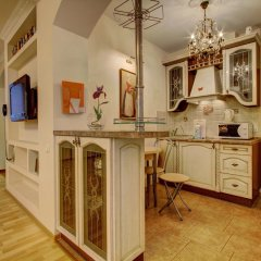 Апартаменты STN Apartments on Nevsky prospect Санкт-Петербург в номере фото 8