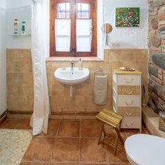 Отель Mas Can Calet Aparthotel ванная фото 2