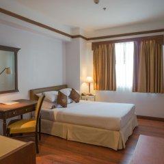 Отель Silom City Бангкок фото 20