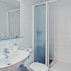 Отель Pension Beizama Эрнани ванная
