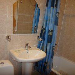 Гостиница Новгородская ванная фото 2