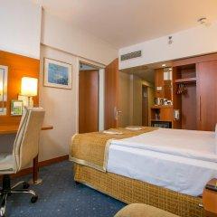 Holiday Inn Istanbul City Турция, Стамбул - отзывы, цены и фото номеров - забронировать отель Holiday Inn Istanbul City онлайн удобства в номере