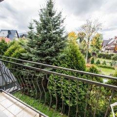 Отель Rentplanet Apartament Nowotarska Закопане балкон