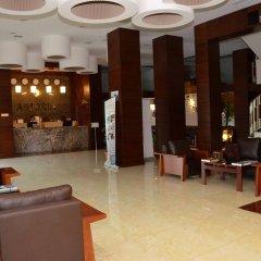Отель Astoria Hotel Азербайджан, Баку - 6 отзывов об отеле, цены и фото номеров - забронировать отель Astoria Hotel онлайн интерьер отеля фото 2