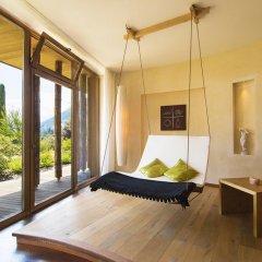 Hotel Der Waldhof Лана комната для гостей
