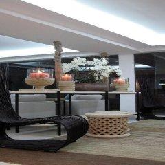 Hotel e Aldeamento Belo Horizonte гостиничный бар