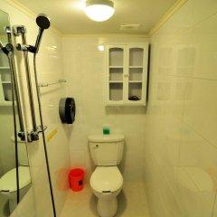 Отель Backpackers Inside ванная фото 2