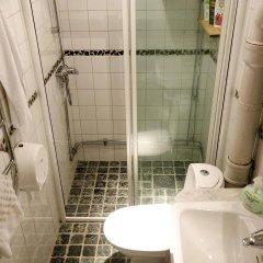 Hotel Tre Små Rum ванная