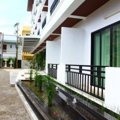 Отель P.K. Residence Таиланд, Пхукет - отзывы, цены и фото номеров - забронировать отель P.K. Residence онлайн фото 8