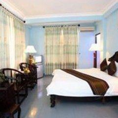 Отель Truong Giang Hotel Вьетнам, Хюэ - отзывы, цены и фото номеров - забронировать отель Truong Giang Hotel онлайн комната для гостей фото 4