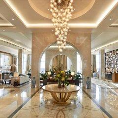 Отель Hyatt Regency Tashkent интерьер отеля