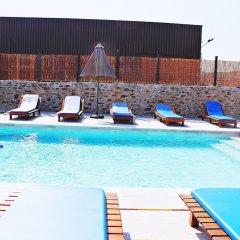 Отель Casa do Salgueiral Douro бассейн фото 2
