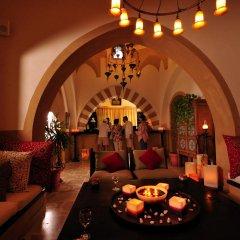 Отель Dawar el Omda интерьер отеля фото 3