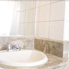 Отель Palm Grove Hotel Филиппины, Манила - отзывы, цены и фото номеров - забронировать отель Palm Grove Hotel онлайн ванная фото 2