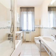 Отель Tedeschi Италия, Падуя - отзывы, цены и фото номеров - забронировать отель Tedeschi онлайн ванная