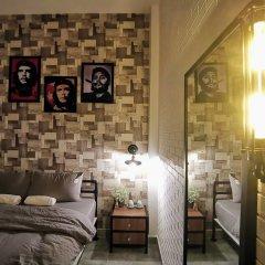 Отель Dalat Che House Далат комната для гостей