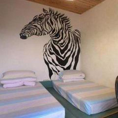 Chengdu Dreams Travel Youth Hostel сауна