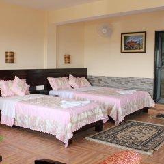 Отель Splendid View Непал, Покхара - отзывы, цены и фото номеров - забронировать отель Splendid View онлайн комната для гостей