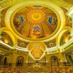 Guangzhou Phoenix City Hotel развлечения