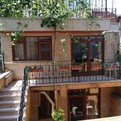 Saruhan Hotel балкон