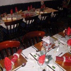 Rock Dene Hotel - Guest House питание фото 3