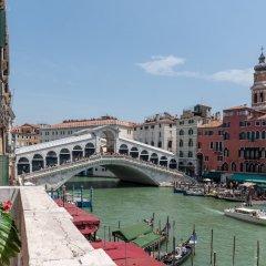Отель Venice Grand Canal Terrace Италия, Венеция - отзывы, цены и фото номеров - забронировать отель Venice Grand Canal Terrace онлайн
