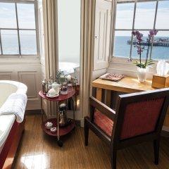 Отель Drakes Hotel Великобритания, Кемптаун - отзывы, цены и фото номеров - забронировать отель Drakes Hotel онлайн в номере фото 2