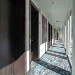 Nash Pratik Hotel интерьер отеля фото 3