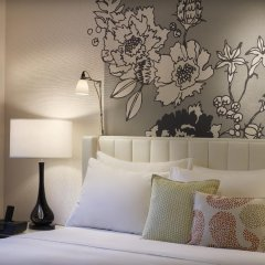 Отель Affinia Manhattan спа