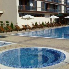 Отель Pomorie Bay Apart Hotel Болгария, Поморие - отзывы, цены и фото номеров - забронировать отель Pomorie Bay Apart Hotel онлайн детские мероприятия