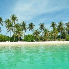 Отель Huraa East Inn Мальдивы, Хураа - отзывы, цены и фото номеров - забронировать отель Huraa East Inn онлайн пляж