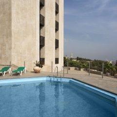 King Solomon Hotel Jerusalem Израиль, Иерусалим - 1 отзыв об отеле, цены и фото номеров - забронировать отель King Solomon Hotel Jerusalem онлайн бассейн фото 2