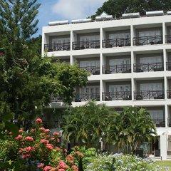 Отель Bel Jou Hotel - Adults Only Сент-Люсия, Кастри - отзывы, цены и фото номеров - забронировать отель Bel Jou Hotel - Adults Only онлайн фото 8