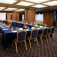 Отель Grand Hotel Sofia Болгария, София - 1 отзыв об отеле, цены и фото номеров - забронировать отель Grand Hotel Sofia онлайн помещение для мероприятий фото 2