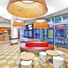 Отель Ibis Praha Mala Strana Прага развлечения