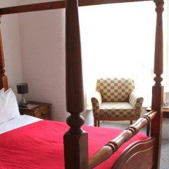 The Royal Alexandra Hotel комната для гостей фото 2