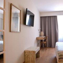 Отель Oca Golf Balneario Augas Santas комната для гостей фото 4