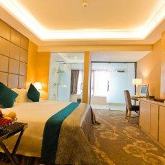 Funiton Hotel комната для гостей фото 3