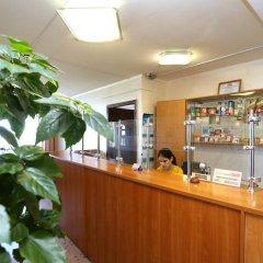 Гостиница Родина гостиничный бар