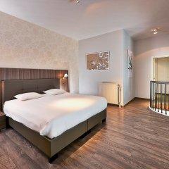 Отель Thon Residence Florence Aparthotel Бельгия, Брюссель - отзывы, цены и фото номеров - забронировать отель Thon Residence Florence Aparthotel онлайн сейф в номере