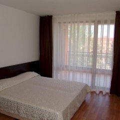 Отель Happy Aparthotel&Spa Солнечный берег комната для гостей фото 4