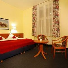 Отель Schumann By Centro Comfort Дюссельдорф комната для гостей