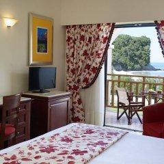 Отель Roda Beach Resort & Spa All-inclusive удобства в номере фото 2