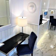 Апартаменты MONDRIAN Luxury Suites & Apartments Warsaw Market Square удобства в номере