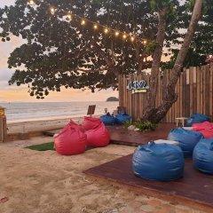 Отель Andaman Lanta Resort Таиланд, Ланта - отзывы, цены и фото номеров - забронировать отель Andaman Lanta Resort онлайн фитнесс-зал