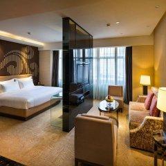 Baiyun Hotel Guangzhou комната для гостей фото 2